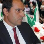 """Paternò. Il sindaco Mangano: """"L'addizionale Irpef deve tornare allo 0,8%"""""""