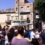 Paternò in lutto: oggi centinaia al funerale di Antonino