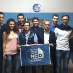 Paternò, costituito direttivo dei giovani NCD. Ecco i nomi