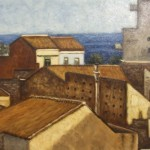 """Catania, domani alla biblioteca """"Livatino"""" mostra di Leonardo Falzone"""
