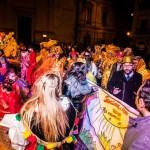 Paternò, la chiusura del Carnevale slitta ad Aprile causa maltempo