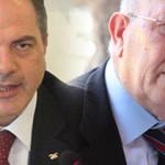 L'indagine su Mineo blocca il passaggio di Firrarello e Castiglione al Pd