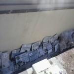 A Paternò il cimitero monumentale diventato una discarica