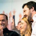 """Berlusconi, Salvini e Meloni in un'unica lista. Nasce """"LegalItalia"""""""
