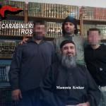 I giudici italiani scarcerano 5 presunti terroristi islamici