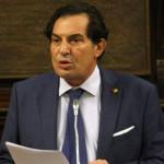 Sicilia, Rosario Crocetta governatore meno apprezzato d'Italia