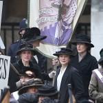 """Donne, voto, diritti. Meryl Streep porta al cinema le """"Suffragette"""""""
