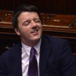 """Renzi scopre l'acqua calda: """"Se perdo il Referendum cade il Governo"""""""
