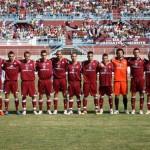 Trapani inarrestabile verso finale play off, Coronado abbatte lo Spezia