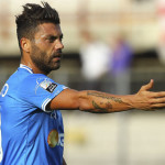 Calcio Catania: tentazione per Ciccio Tavano?