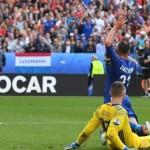 Euro 2016, Italia-Spagna 2-0. Chiellini e Pellé piegano le Furie Rosse di Spagna