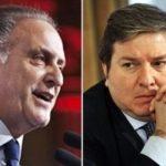 """Sicilia, Cesa sospende D'Alia da presidente Udc. D'alia: """"Mi dimetto io"""""""
