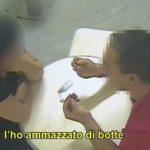 """Latitante catanese estortore a Roma: """"Sono un delinquente nato"""""""