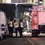 Berlino, Isis rivendica l'attentato