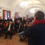 Paternò, cimiteri ai privati: questa sera Nino Naso in diretta su VideoStar