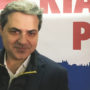 Anthony Distefano, candidato sindaco di Paternò