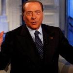 """Berlusconi: """"Con me in campo il populismo del M5S non passa"""""""