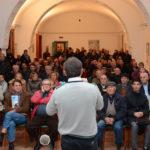 Paternò, domenica 12 marzo Nino Naso incontra la città in Biblioteca Comunale