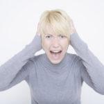 Le 7 ragioni per cui vostra moglie è sempre stressata