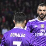 CHAMPIONS AL REAL MADRID