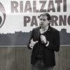 Anthony Distefano, ex candidato sindaco di Paternò per Forza Italia e civiche