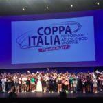 """A Roma il premio """"Coppia Italia"""" dedicato all'arte. Siciliani in testa"""