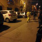 Palermo, uomo accoltellato in strada