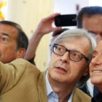 """Sgarbi da Berlusconi in Sardegna. Convergenza sul Centrodestra"""