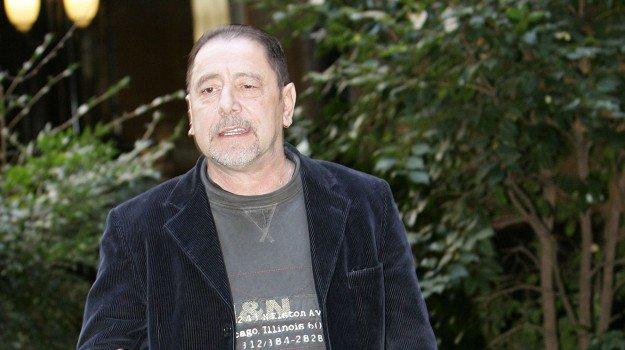 L'attore siciliano Gigi Burruano