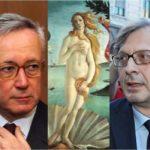 Sicilia, Sgarbi fa sul serio: recluta personaggi da candidare. Tremonti all'Economia?