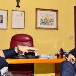 Paternò. La prima lunga intervista a Nino Naso dopo l'elezione a sindaco