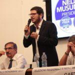 Paternò, Regionali. Gaetano Galvagno apre la campagna elettorale