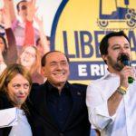 Domani i leader del Centrodestra insieme sul palco a Catania