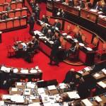 Renzi abolisce il Senato con soli 179 voti. E' emergenza democratica