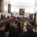 Dopo il tonfo in Consiglio, a Paternò la politica sia coerente: sfiducia a Mangano