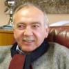 Pippo Failla, attuale segretario provinciale di Fratelli d'Italia a Catania ed ex sindaco di Paternò