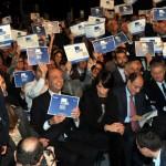 Oggi costituente NCD. A Roma anche delegazione da Paternò