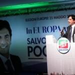 Europee Sicilia, Salvo Pogliese presenta candidatura a Catania. C'è Nello Musumeci