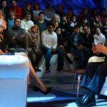 """Berlusconi: """"Pensioni minime da 800 euro in su"""". E ritorna su La7"""