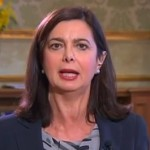 Boldrini: le donne rappresentano il 50% della popolazione femminile