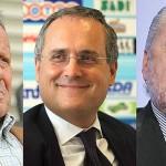 """""""Un giornalista, un libro, un the"""" con Maurizio Nicita il 4 Aprile a Catania"""