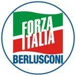 Europee, ecco il simbolo di Forza Italia