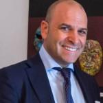 Europee in Sicilia, Massimo Romagnoli candidato in Forza Italia