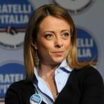"""""""Governo nasce in confusione"""", Giorgia Meloni verso opposizione"""