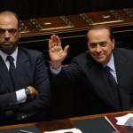 Europee, la scissione fa bene: Forza Italia+Ncd al 25,9%