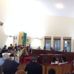 Ragalna: hanno giurato sindaco, assessori e consiglieri