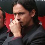 Milan, Filippo Inzaghi allenatore fino al Giugno 2016