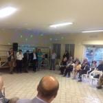Ragalna, il Centro Diurno accoglie il nuovo sindaco