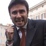 """Di Battista (M5S): """"Vietare per legge di mangiare bistecche"""""""