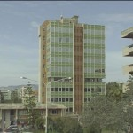 Paternò, crolla l'ascensore del Municipio. Due ferite